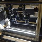 Machine vision system makes light of high-speed printing inspection
