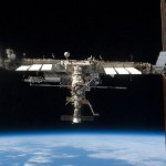 A View From Above: Imaging from the ISS