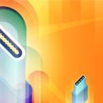 USB Responds with Vigor: Meet Version 3.1