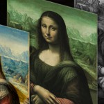 Multispectral Imaging and the Mona Lisa