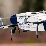 Young engineers lead the way in unmanned flight
