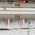 Flood Imaging: A Hard Rain's Gonna Fall
