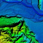 Lidar and natural disasters