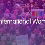 International Women's Day and STEM