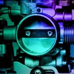 Enhancing Automotive Parts Inspection with Machine Vision