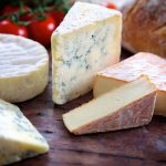 High-tech Cheese Protection: Heat-sealed joint inspection with hyperspectral imaging