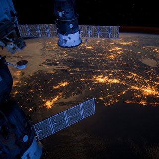 Keeping an eye on our galaxy: an overview of satellites