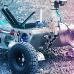 Roll and Rock: Students Compete in Martian Robotic Guidance and Imaging Competition