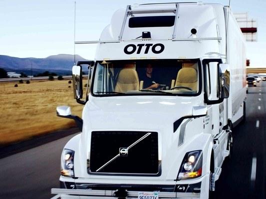 Keys to convenience: the technologies driving autonomous