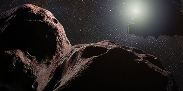 New Horizons: The Historic Flyby of Ultima Thule