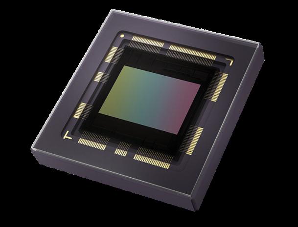 a digital cmos sensor