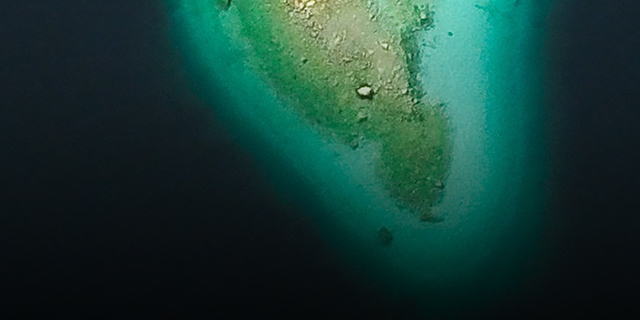 Charting the Deep: Understanding Our Oceans, Envisioning Our Future
