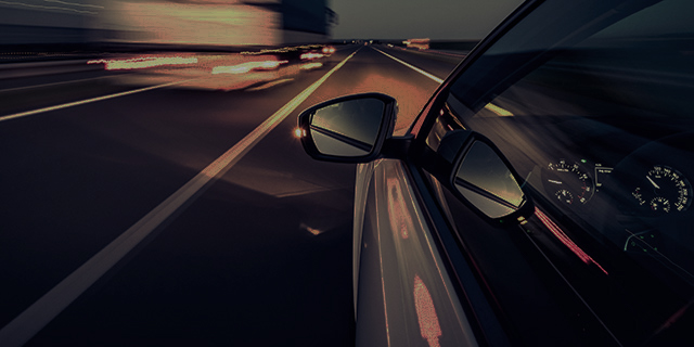 Night-sight: Competing technologies for the vision systems in autonomous vehicles