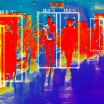 Taking some heat: Thermal imaging for fever detection in 2020