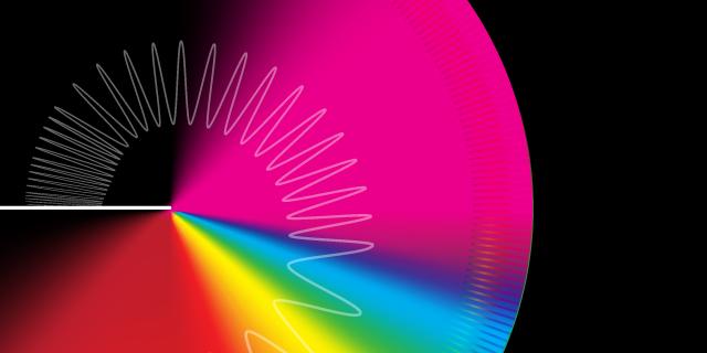 How Deep is your Light? Imaging Across the Spectrum