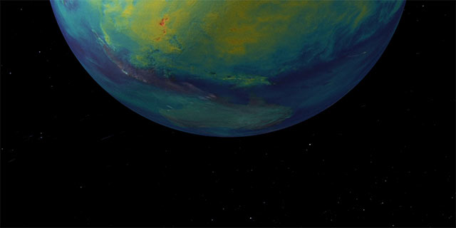 The TRUTHS Satellite Will Help Provide the Most Accurate Climate Data in History