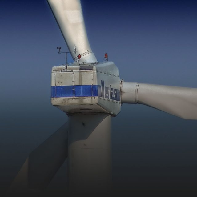 How Thermal Imaging Can Help Prevent Wind Turbine Failures