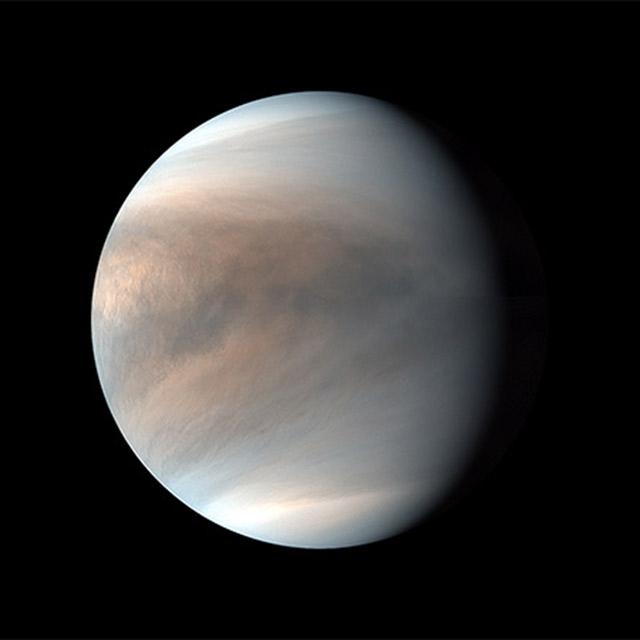 "Imaging Venus, Our Solar System's ""Lost Habitable World"""